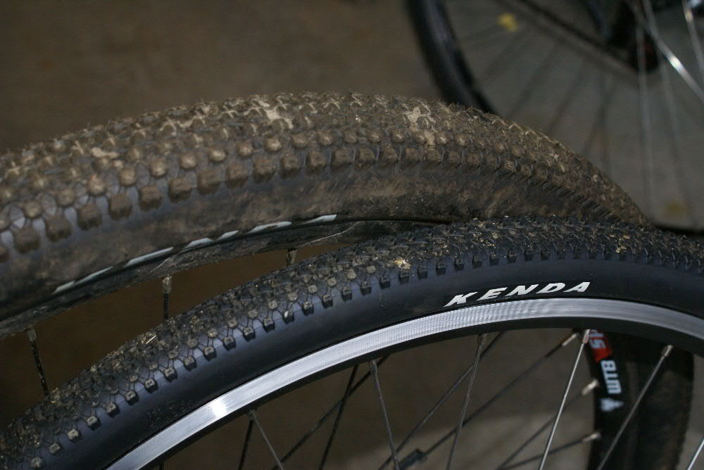 Winter Tires Quebec >> Kenda Small Block 8 MTB/Cyclocross tires - EasternSlopes.com