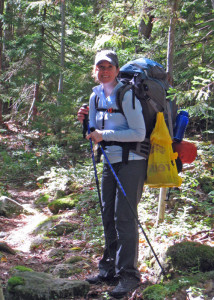 Whether it's your 1st outing or your 500th, Autumn in the northeast is a wonderful time for backpacking