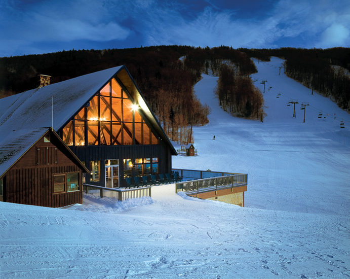Use the discount to try a different ski area! (Courtesy The Balsams Resort)
