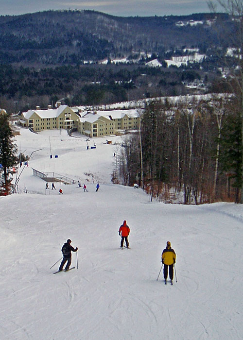 10 best snow resorts for