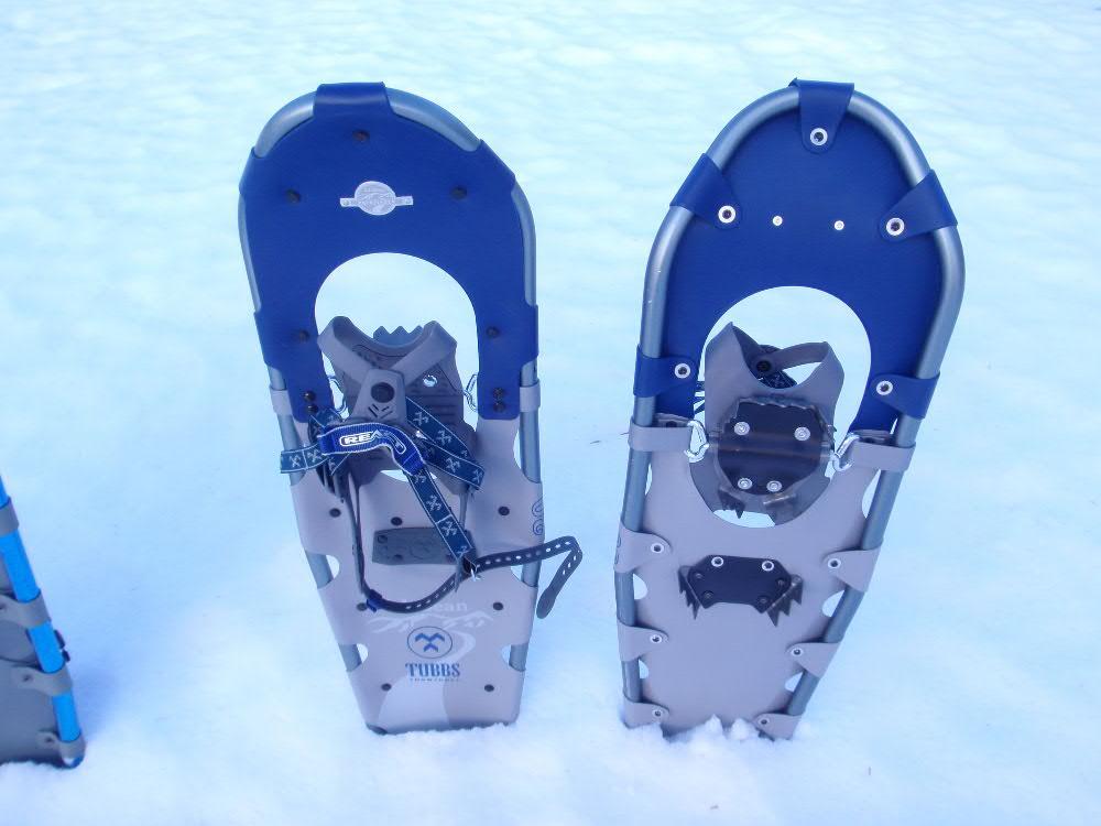 Ll Bean Snow Shoe Reviews