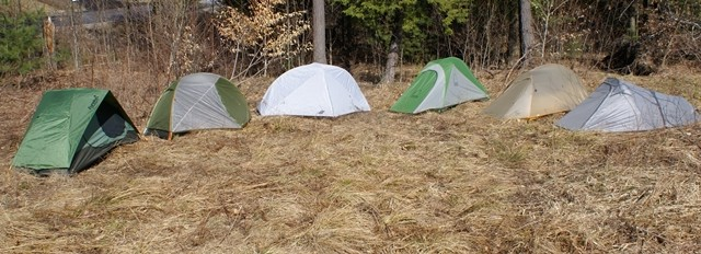 Gear Roundup Solo Tents Reviewed For Backcountry Backpacking & Solo Tents Reviewed For Backcountry Backpacking