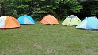 2 man tent comparison