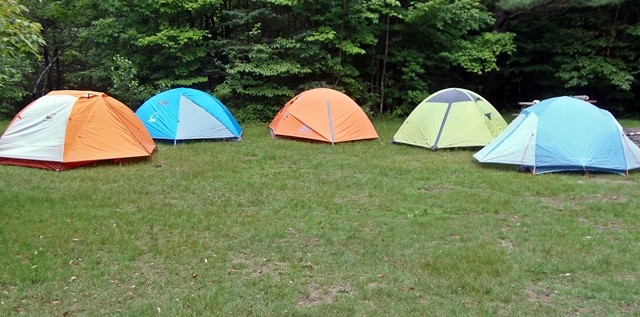 Gear Roundup Mid-Priced Two-Man Tents Review & Mid-Priced Two-Man Tents Review