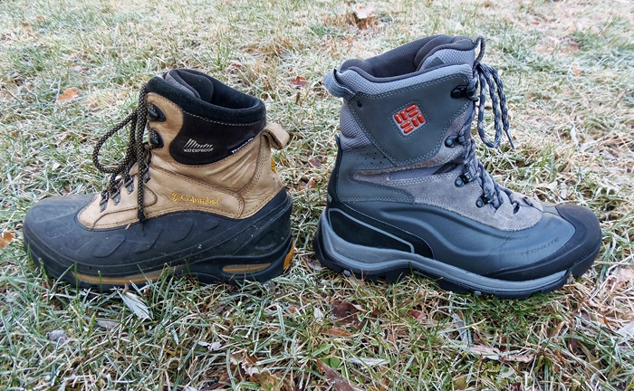 655515a0bc4 Columbia Bugaboot Plus II Omni-Heat Winter Boots Reviewed