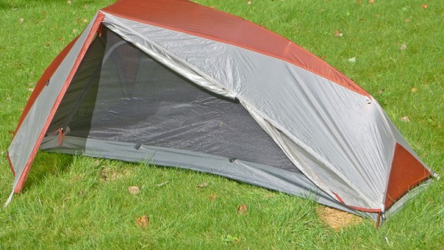 L.L. Bean Microlight FS 1-Person Tent & L.L. Bean Microlight FS 1-Person Tent - EasternSlopes.com