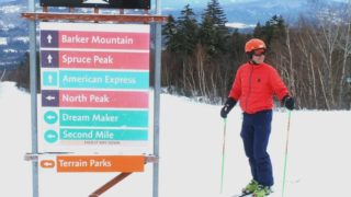 Trew Super Down Shirtweight Jacket at Sunday River