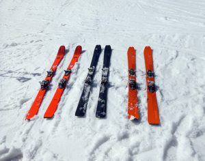 New lightweight backcountry ski options from Elan & Rossignol are capable and signal that BC capability is coming to the masses! (EasternSlopes.com)